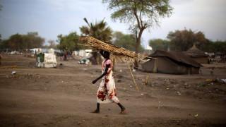 «Η πιο ακριβή νύφη του Νότιου Σουδάν»: Αντιδράσεις για τη... δημοπρασία 17χρονης μέσω Facebook