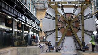 Κίνα: Παρουσιάστηκαν τα σχέδια για το… αντίπαλον δέος του CERN