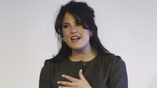 Η εξομολόγηση της Μόνικα Λεβίνσκι για όσα συνέβησαν στο Οβάλ Γραφείο με τον Μπιλ Κλίντον