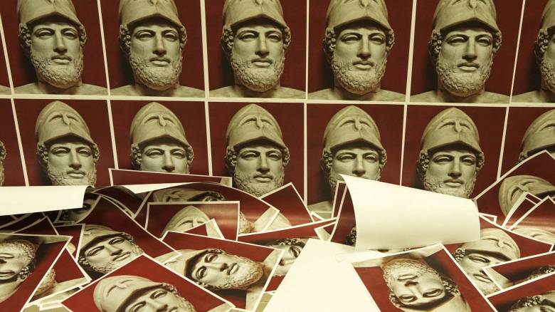 Μπιενάλε, Μόραλης & κάλος: η Le Figaro για την πολιτιστική άνοιξη της χειμωνιάτικης Αθήνας