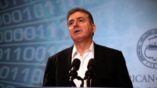 Χρυσοχοΐδης: Ψάχνουν τρόπο να ενοχοποιήσουν τον Κώστα Σημίτη