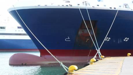 Απεργία ΠΝΟ: Δεμένα τα πλοία στα λιμάνια στις 28 Νοεμβρίου