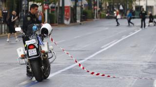 Έκτακτες κυκλοφοριακές ρυθμίσεις λόγω των εκδηλώσεων για την 45η Επέτειο του Πολυτεχνείου