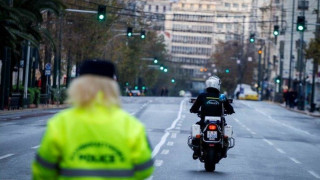 Επέτειος Πολυτεχνείου: Κυκλοφοριακές ρυθμίσεις στην Αθήνα από σήμερα