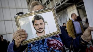 Εξελίξεις στην υπόθεση θανάτου του Μάριου Παπαγεωργίου