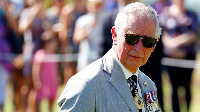 «Προσπαθούσα πάντα να κάνω το σωστό για όλους»: Τα 70α γενέθλιά του γιορτάζει ο πρίγκιπας Κάρολος