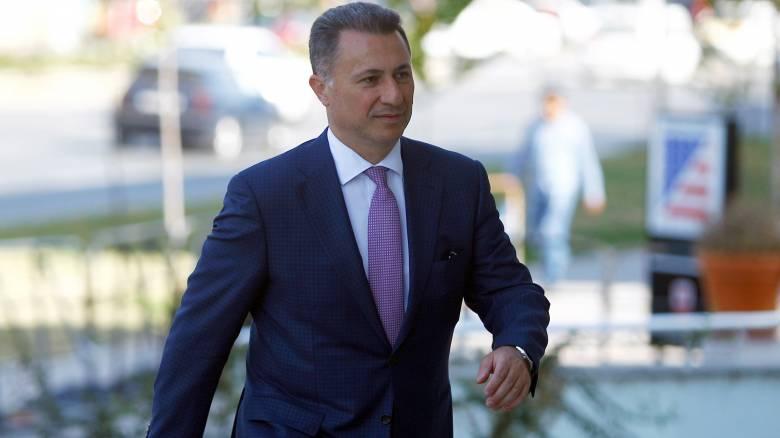 Ζάεφ: «Μην δίνετε καταφύγιο σε εγκληματίες» - Η Ουγγαρία εξετάζει το αίτημα ασύλου του Γκρούεφσκι