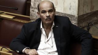 Μιχελογιαννάκης: «Όχι» στην αναθεώρηση του Άρθρου 3, «ναι» στο Άρθρο 16
