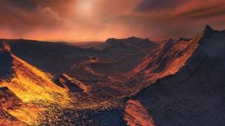 Ανακαλύφθηκε μία παγωμένη υπερ-Γη