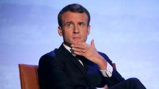 Απάντηση Μακρόν σε Τραμπ: Η Γαλλία σύμμαχος των ΗΠΑ, όχι υποτελές κράτος