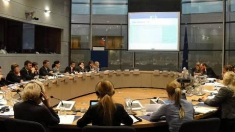Ελλάδα και Ιταλία στο επίκεντρο του EuroWorking Group