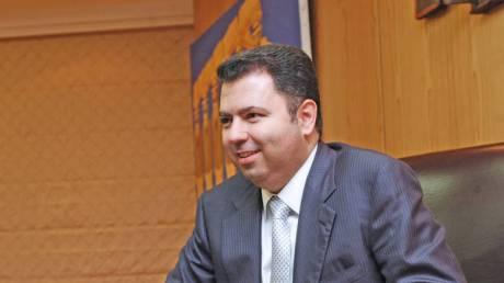 Στη Βουλή η υπόθεση των χρεών Λαυρεντιάδη στη ΔΕΠΑ