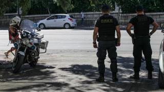 Πηγές υπουργείου Προστασίας του Πολίτη στο CNN Greece: Συντονισμένη η απαξίωση της αστυνομίας