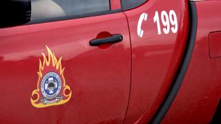 Θεσσαλονίκη: Νεκρός άντρας από φωτιά σε διαμέρισμα