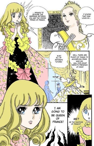 lady oscar manga 3 by julija46 d3603gu