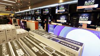 Black Friday: Όσα πρέπει να γνωρίζετε πριν αγοράσετε τηλεόραση