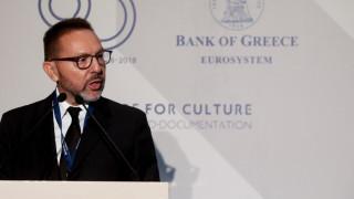 Ενημέρωση τραπεζιτών για το σχέδιο της ΤτΕ για τα «κόκκινα» δάνεια