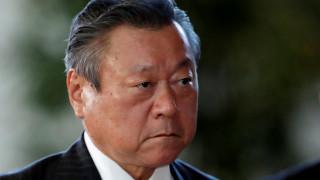 Ο υπουργός κυβερνοασφάλειας της Ιαπωνίας δεν έχει χρησιμοποιήσει ποτέ υπολογιστή στη ζωή του