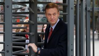 Ευρωπαϊκό Δικαστήριο Ανθρωπίνων Δικαιωμάτων: Πολιτική η δίωξη του Αλεξέι Ναβάλνι