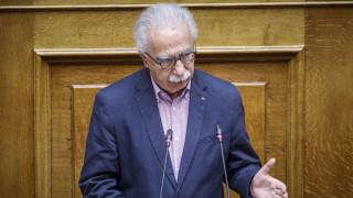 Γαβρόγλου: Η 17η Νοεμβρίου ας μας θυμίζει ότι η δημοκρατία δεν είναι αυτονόητη