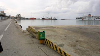 Εντυπωσιακά ευρήματα στο λιμάνι της Πάτρας – «Κρύβει» κρατήρες και ένα ναυάγιο