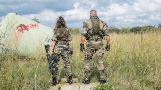 Η πρώτη γυναίκα των Ενόπλων Δυνάμεων στις ΗΠΑ υποψήφια για την απόκτηση «πράσινου μπερέ»
