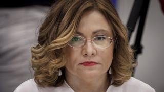 Σπυράκη: Η χτεσινή συζήτηση κατέληξε στην παραδοχή Τσίπρα ότι θα χάσει τις εκλογές