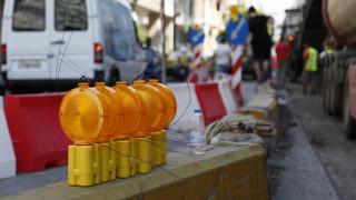 Επέτειος Πολυτεχνείου: Κυκλοφοριακές ρυθμίσεις στην Αθήνα