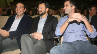 Γιατί ο ΣΥΡΙΖΑ δυσκολεύεται να βρει υποψήφιο για τον Δήμο Αθήνας