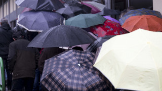 Βροχές, καταιγίδες και κρύο την Παρασκευή