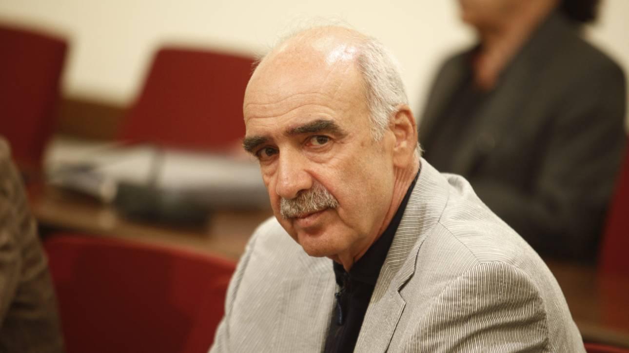 Αντικατάσταση Μεϊμαράκη από την Όλγα Κεφαλογιάννη στην Επιτροπή Αναθεώρησης του Συντάγματος