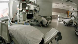 Μελέτη: Kλειστό το 35% των κλινών και αναμονή 24 ωρών για εισαγωγή στην Εντατική