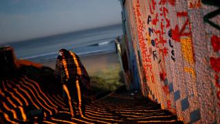 Μεξικό: Περισσότεροι από 1.500 μετανάστες του καραβανιού στα σύνορα με τις ΗΠΑ