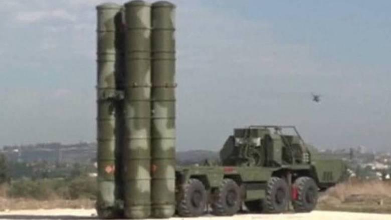 Νέα προειδοποίηση του Στέιτ Ντιπάρτμεντ στην Τουρκία για τους S-400