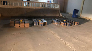 Αποκλειστικό: Αστυνομικός περιγράφει πώς έστησε το καρτέλ τη μεταφορά της κοκαΐνης από το Εκουαδόρ