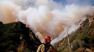 Καλιφόρνια: Δραματικός ο απολογισμός της φονικότερης πυρκαγιάς στην ιστορία της Πολιτείας