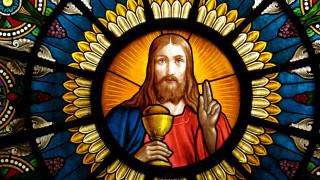 Ανακαλύφθηκε πορτρέτο του Ιησού ηλικίας… 1.500 ετών (pics)