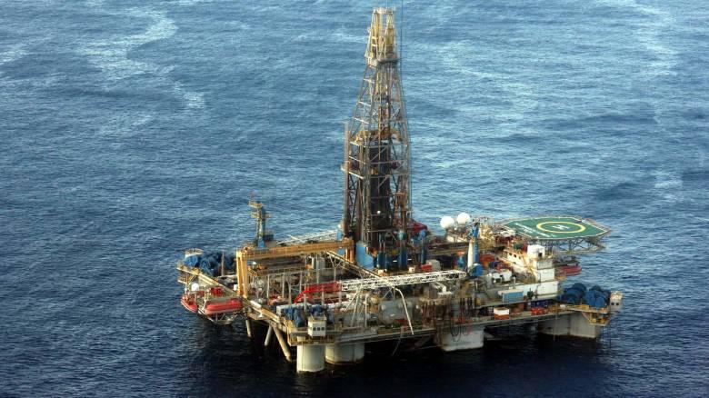Άρχισε η γεώτρηση της ExxonMobil στην κυπριακή ΑΟΖ