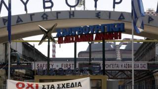 Η ΔΕΗ κόβει το ρεύμα στη Χαλυβουργική για χρέη 32 εκατ. ευρώ