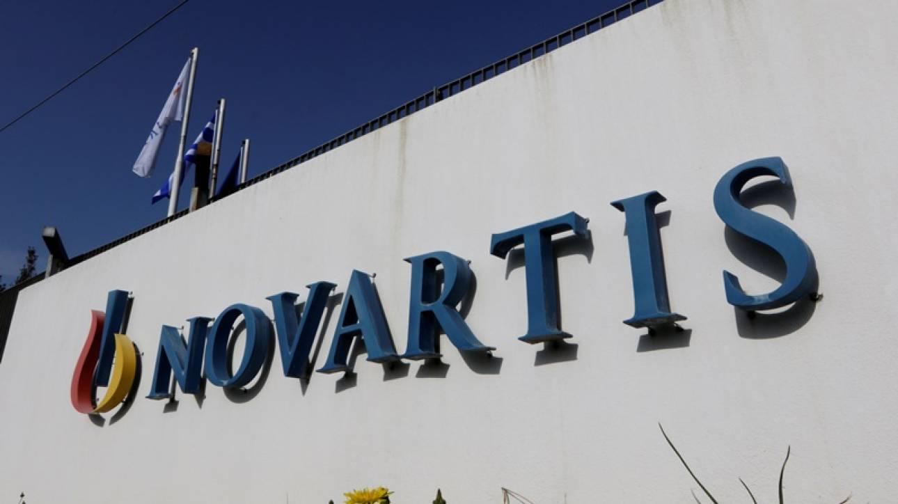 Υπόθεση Novartis: Η εισαγγελέας Εφετών ζητά να μην «παγώσει» η έρευνα