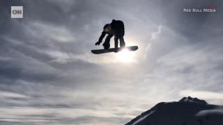 Anna Gasser: Η γυναίκα που έγραψε ιστορία στο snowboard