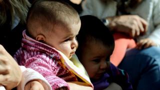 Ένα στα 10 μωρά σε ολόκληρο τον κόσμο γεννιούνται πρόωρα