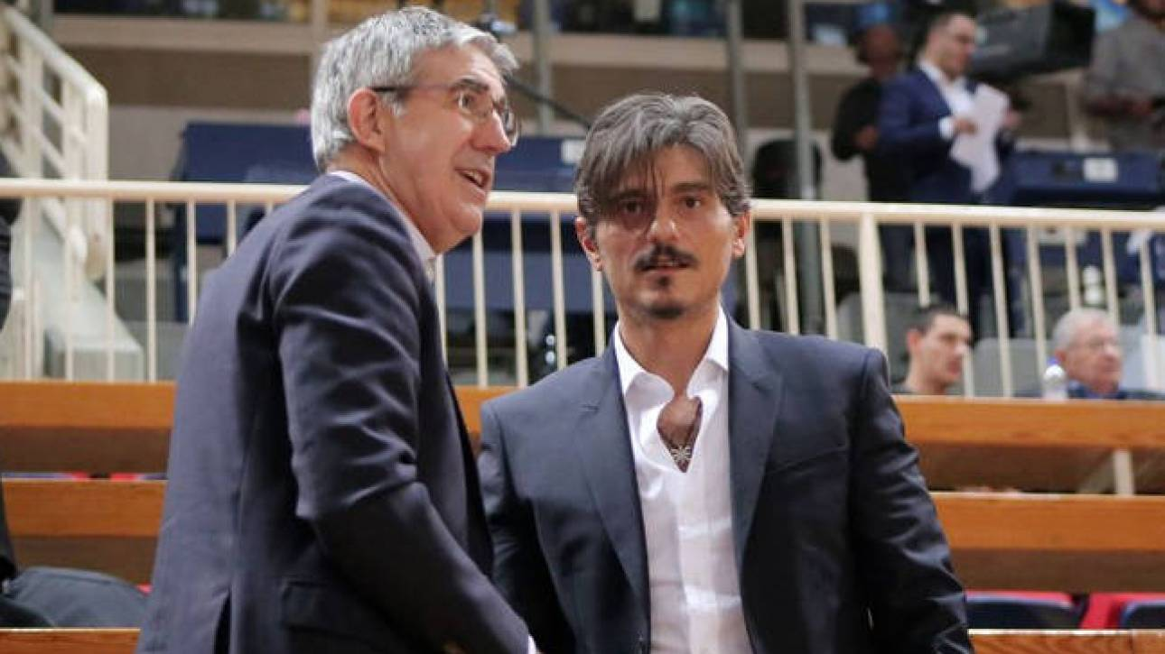 Επιστολή Δ. Γιαννακόπουλου σε Μπερτομέου: «Αγωγή και μήνυση στον Ολυμπιακό»