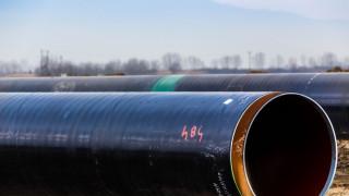 Ρωσικά ΜΜΕ: Η Αθήνα προωθεί στις Βρυξέλλες την επέκταση του αγωγού Turkish Stream