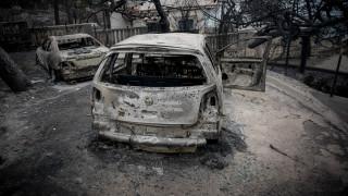 Φωτιά Μάτι: Η συγκλονιστική μαρτυρία 37χρονου που πέρασε μέσα από τις φλόγες