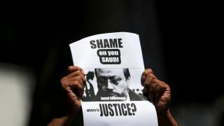 Tηλεφωνική επικοινωνία Ερντογάν–Τραμπ για την υπόθεση Κασόγκι
