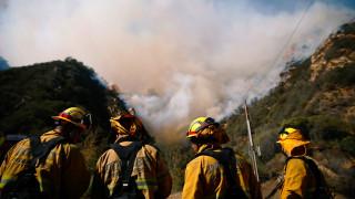 Φωτιά Καλιφόρνια: Ξεπέρασαν τους 70 οι νεκροί, δραματική αύξηση των αγνοουμένων