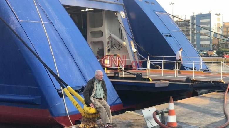Απεργία ΠΝΟ: Δεμένα τα πλοία για μία μέρα στις 28 του μήνα
