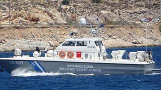 Κρήτη: Βυθίστηκε «ύποπτο» σκάφος
