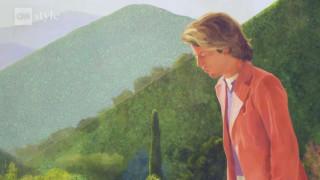 Ντέιβιντ Χόκνι: Πίνακάς του πωλήθηκε σε τιμή - ρεκόρ για εν ζωή καλλιτέχνη